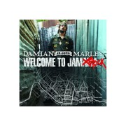 Damian Marley - Welcome To Jamrock | CD