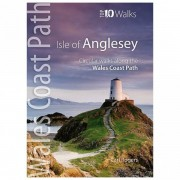 Cordee Wales Coast Path / Isle of Anglesey Top 10 Walks Guide escursionismo