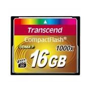 CompactFlash 16GB 1000x