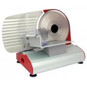 RGV Affettatrice MARY 220 Elettrico 220W Alluminio Grigio, Rosso