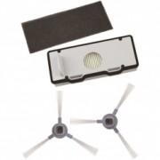 Sada filtrů a bočních kartáčků pro Rowenta série 80