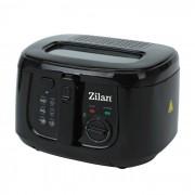 Friteuza electrica Zilan ZLN2317, 1800W, capacitate 2.5L
