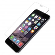 MobiQ - 9H Tempered Glass Screenprotector iPhone 6 Plus / 6S Plus