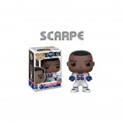 Funko Pop Lawrence Taylor New York Giants Retro Nfl Historic