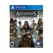 PS4 Juego Assassin's Creed Syndicate Para PlayStation 4