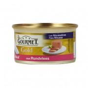 Gourmet Mousse met Rundvlees 85 gram