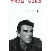 Collected Poems, Paperback/Thom Gunn