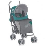 Bertoni kolica Fiesta Green&Grey kids