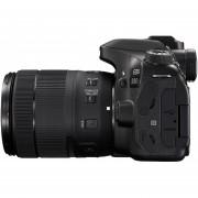 Camara Reflex Canon EOS 80D KIT 18-135MM IS USM