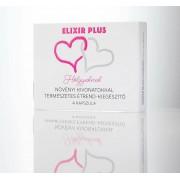 ELIXIR PLUS - étrendkiegészítő kapszula nőknek (4db)