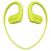MP3 плеер Sony NW-WS623 Yellow