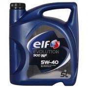 Elf Evolution 900 NF 5W-40 5 Litre Can