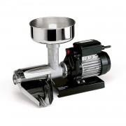 Masina electrica de presat rosii Reber 9008 N motor prin inductie de 400W, productie 340kg h