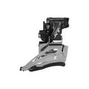 Câmbio Dianteiro Shimano Deore XT M8025 Dual Pull 2x11