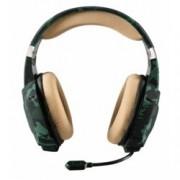 Слушалки Trust GXT 322C, микрофон, 112 dB, 3.5 mm jack, камуфлаж