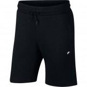 Pantaloni scurti barbati Nike Sportswear Optic Shorts 928509-011