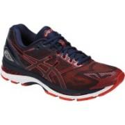 Asics GEL - NIMBUS 19 Running Shoes For Men(Multicolor)