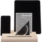 Cinqpoints Podstawka pod tablet lub telefon Volume 05