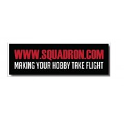 Squadron Products Www.Squadron.Com' Hat Patch Clothing