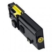 ORIGINAL Dell toner giallo 593-BBBO R9PYX / RP5V1 ~1200 Seiten