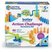 Set 41 accesorii Robotelul Botley Learning Resources, 30 cm, 5 ani+