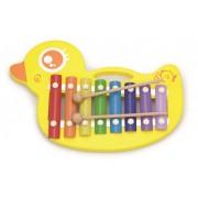 Viga drveni ksilofon patka