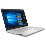 HP 15-DA0330TU (8TH GEN CORE i5-8250U/ 4 GB DDR4/ 1 TB HDD/ 15.6/ Windows 10) Silver