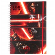 Star Wars jegyzetfüzet - Episode VII - Split - PYRAMID POSTERS - SR71994