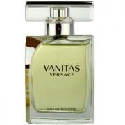 Versace Vanitas Eau de Toilette para mulheres 100 ml