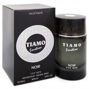 Parfum Blaze Tiamo Emotion Noir Eau De Toilette Spray 3.4 oz / 100.55 mL Men's Fragrances 549549