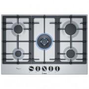Bosch Serie 6 PCQ7A5B90 piano cottura Acciaio inossidabile Incorporato