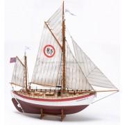 Navomodel macheta Billing Boats COLIN ARCHER (475 mm)