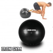Iron Gym Excercise Ball