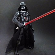 """1Pcs Star Wars Darth Vader Revenge Of The Sith Auction 3.75"""" FIGURE Child Boy Toy Xmas Gift"""