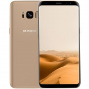Samsung Galaxy S8 Plus 64GB - Maple Gold