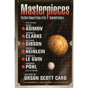 Masterpieces: The Best Science Fiction of the Twentieth Century, Paperback