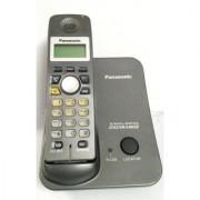 Panasonic SingleLine KX-TG3521 BX 2.4GHz Cordless Telephone