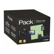 Canon compact camera POWERSHOT G5X PACK