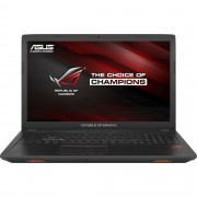 "LAPTOP ASUS GL753VE-GC105 INTEL CORE I7-7700HQ 17"" FHD"
