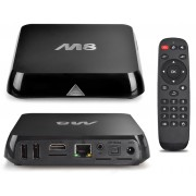 4K ANDROID MEDIA PLAYER M8