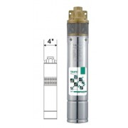 Pompa submersibila Taifu 4SKM100