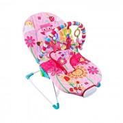Fitch Baby Ležaljka pink (8232)