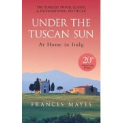 Under The Tuscan Sun, Paperback