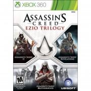 Assassins Creed - Ezio Trilogy Edition Xbox 360