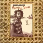 Burning Spear - Social Living (0044006353326) (1 CD)