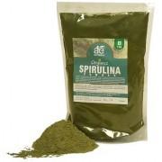 AE NATURALS Pure Organic Spirulina Powder 1 Kg Pack