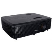 Optoma S331 3200Lm DLP 22000:1 SVGA 800 x 600 Business Projector