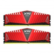 Memorie ADATA XPG Z1 Red 8GB DDR4 3333 MHz CL16 Dual Channel Kit