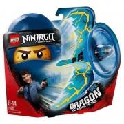LEGO Ninjago jay dragonjitzu 70646