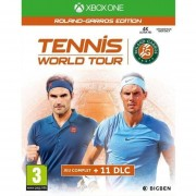 Tennis World Tour Roland-Garros Edition - Xbox One
